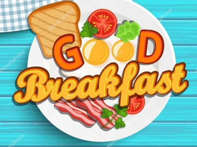 foto di prima colazione