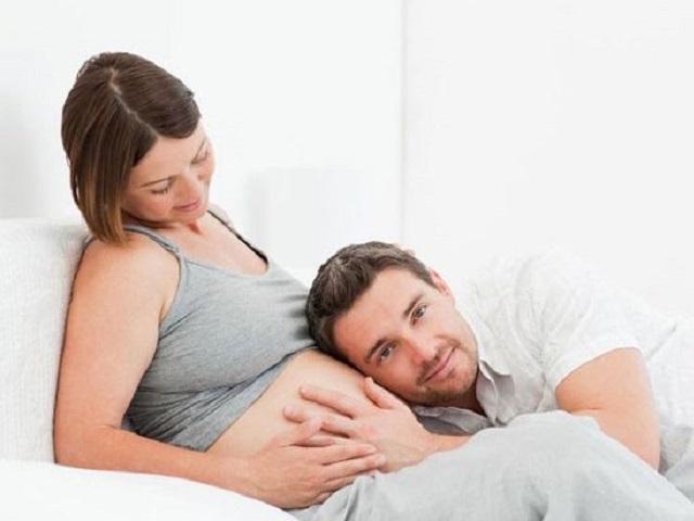 5 settimana gravidanza