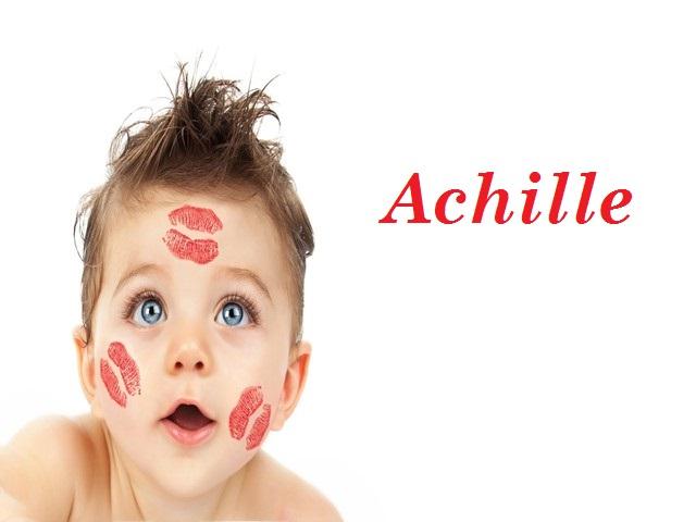 Achille-nome