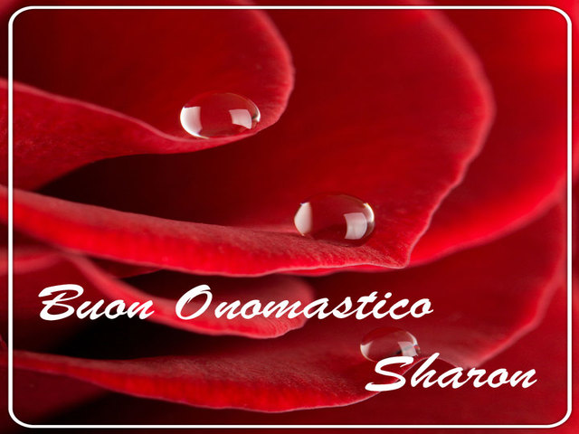 Buon-Onomastico-Sharon 01