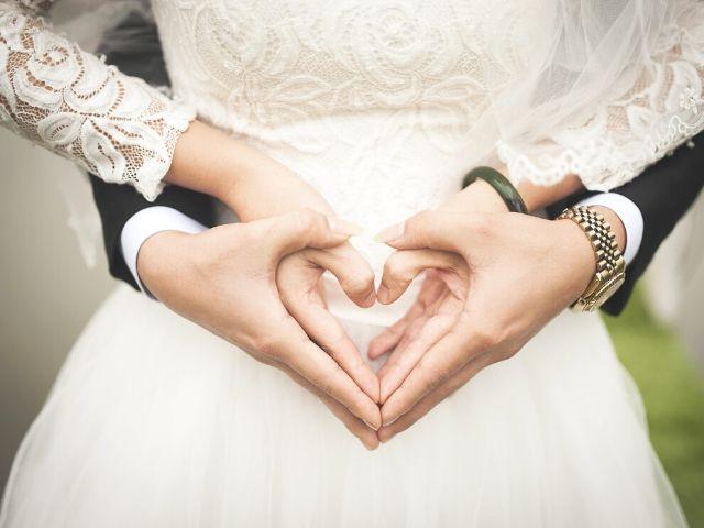 Frasi promessa matrimonio