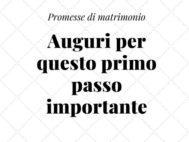 Frasi Di Auguri Per La Promessa Di Matrimonio.Frasi Promessa Di Matrimonio Le 100 Piu Belle A Tutto Donna