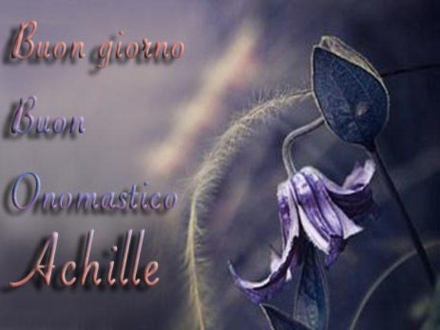 Immagini-buon-onomastico-Achille