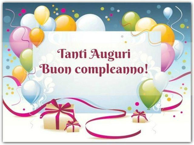 immagini di buon compleanno per whatsapp