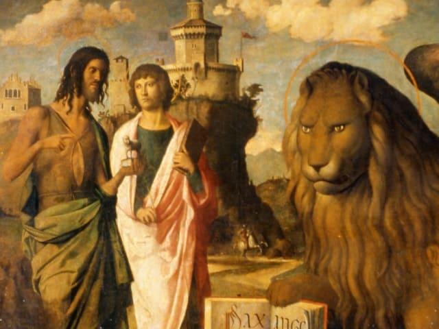 Onomastico San Marco