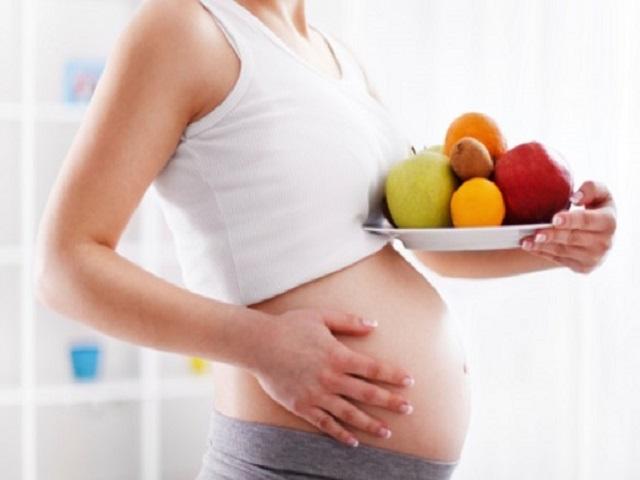 Primi mesi di gravidanza