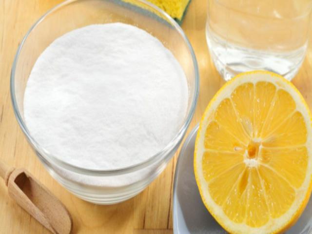 acqua limone e bicarbonato in gravidanza