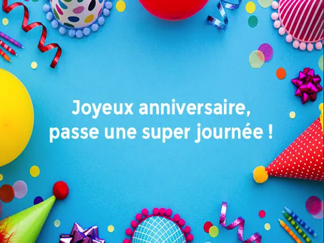 buon compleanno francese 1