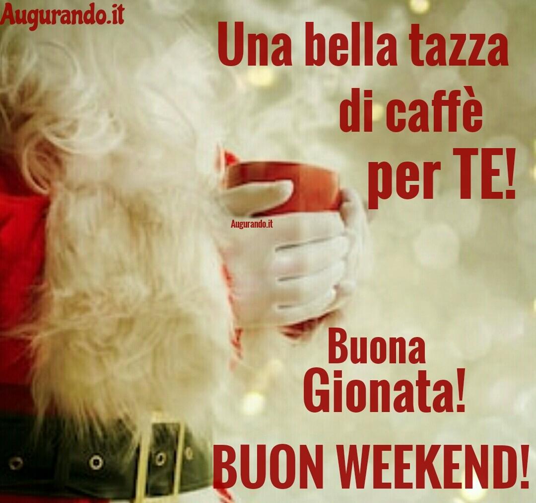 buon weekend immagii