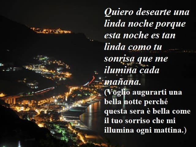 buonanotte in spagnolo 3