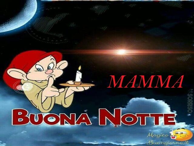 cartoline buonanotte mamma