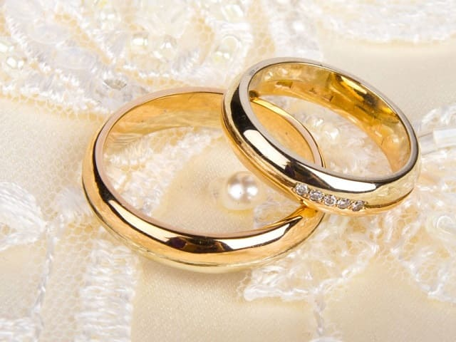 frasi di auguri di matrimonio