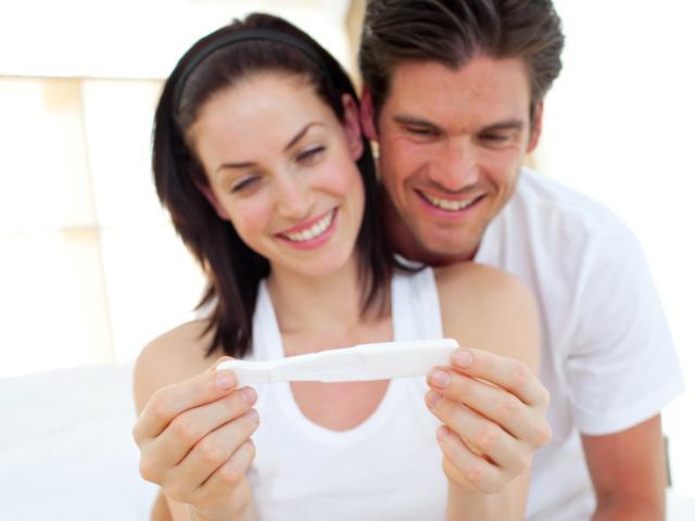 gravidanza secondo mese