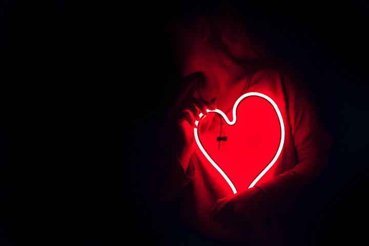 immagini cuore