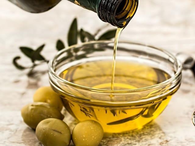 mangiare olive in gravidanza