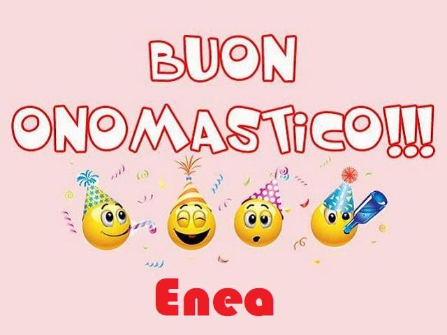 nome enea