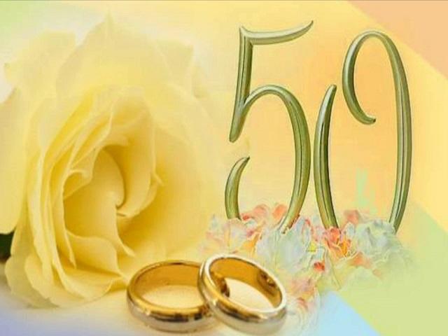 Anniversario Di Matrimonio Nozze Doro.Frasi 50 Anni Di Matrimonio Ecco Le Piu Belle Da Dedicare Per Le