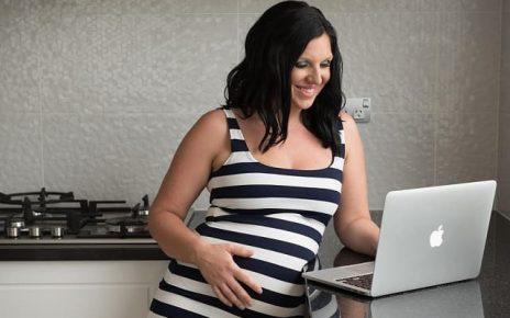 olive in gravidanza