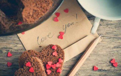 pensieri d'amore