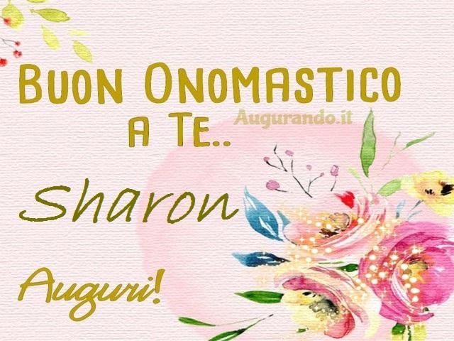 santa-sharon