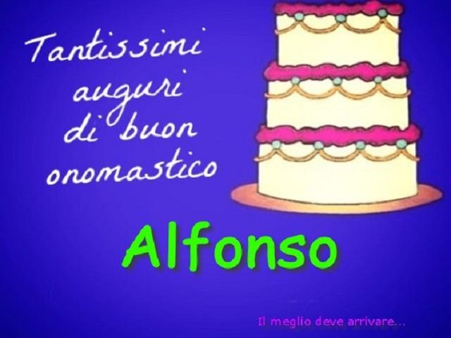 santo Alfonso