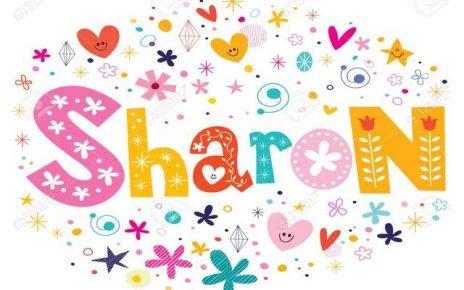 sharon-nome