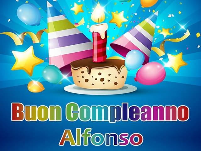significato Alfonso