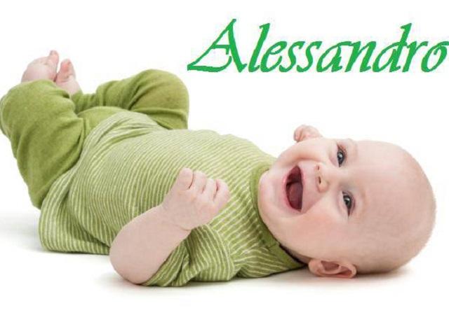 significato del nome Alessandro
