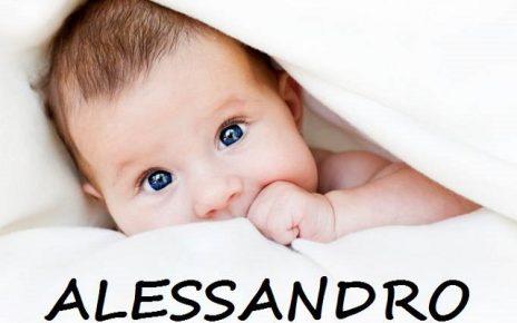 significato nome Alessandro