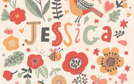 Significato nome Jessica
