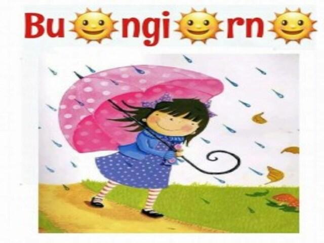 Buongiorno Piove 7