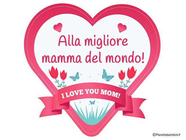 Diploma Festa Della Mamma 3