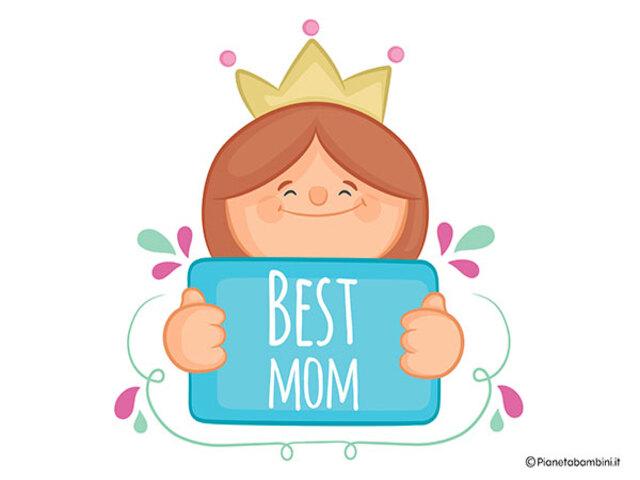 Diploma Festa Della Mamma 7
