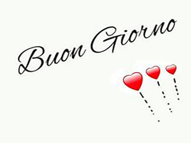 Buongiorno Amore Le Frasi Piu Belle A Tutto Donna