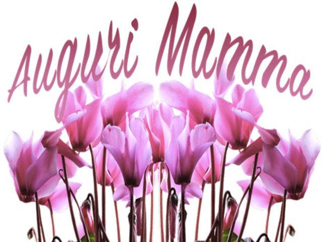 Immagini auguri di buona festa della mamma