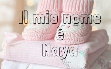 Nome Maya
