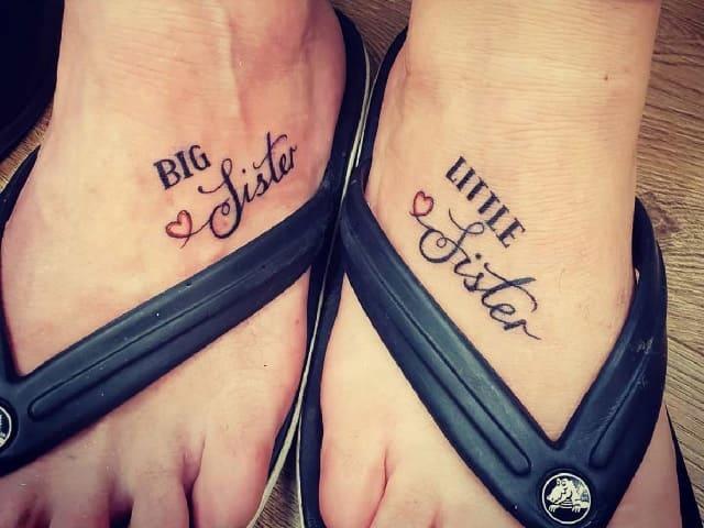 Tatuaggi-fratelli