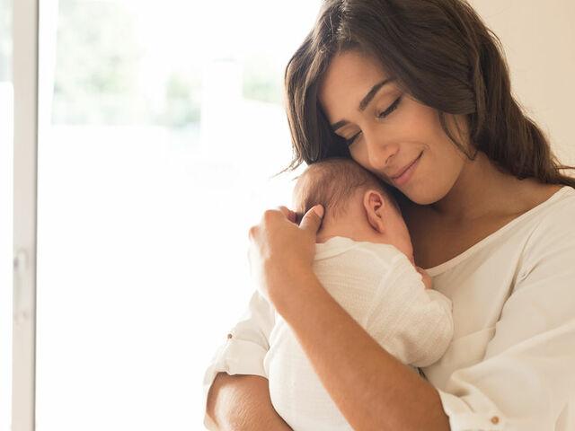 allattamento gravidanza