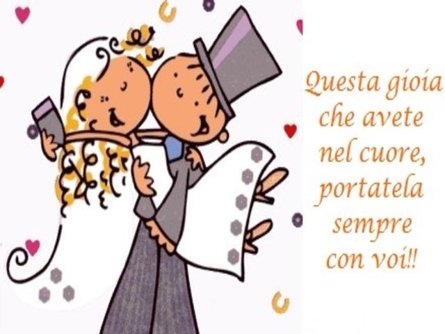 abbastanza Le più belle frasi di anniversario di matrimonio - A Tutto Donna MD98