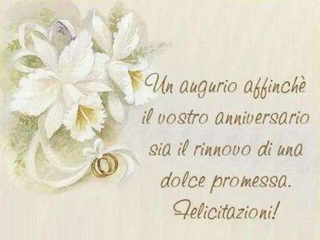 Auguri Per Primo Anniversario Di Matrimonio.Le Piu Belle Frasi Di Anniversario Di Matrimonio A Tutto Donna