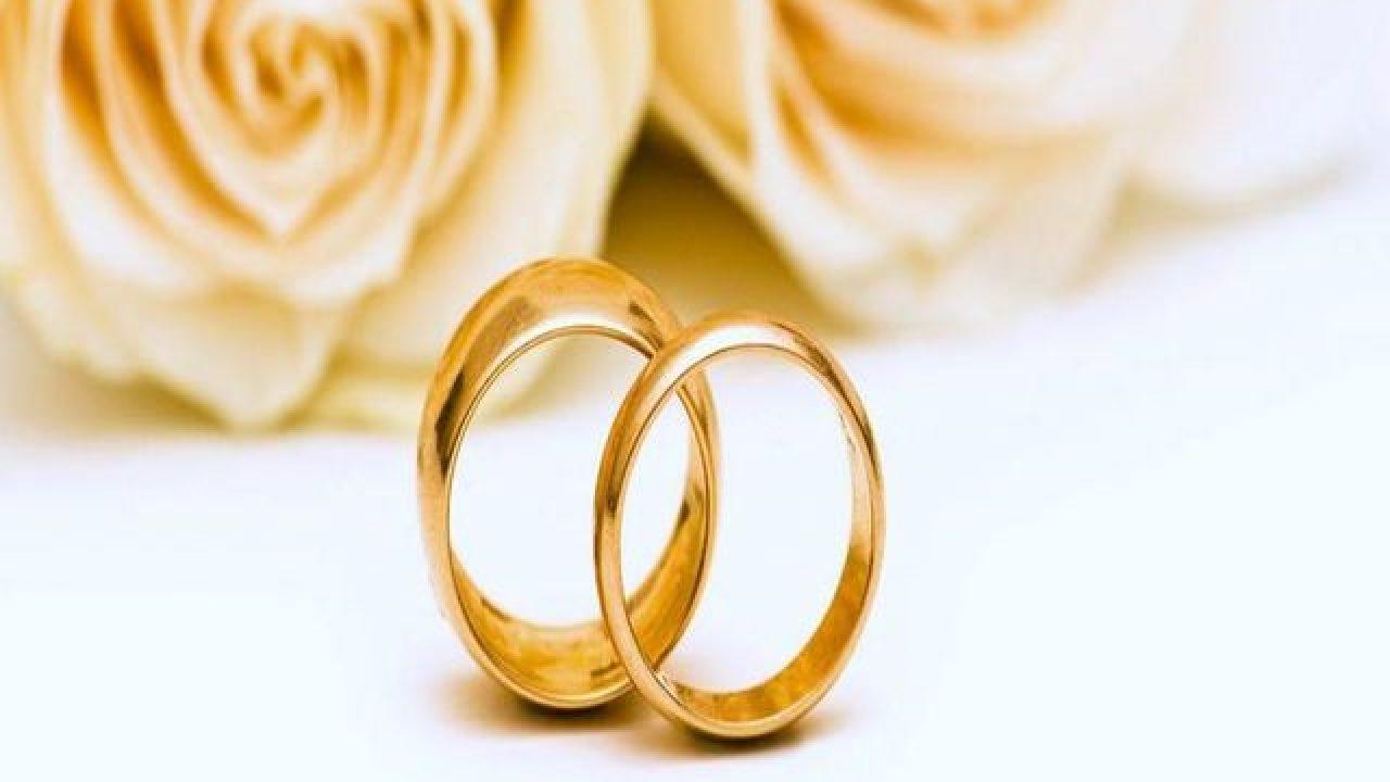 Auguri Anniversario Matrimonio Un Anno.Le Piu Belle Frasi Di Anniversario Di Matrimonio A Tutto Donna