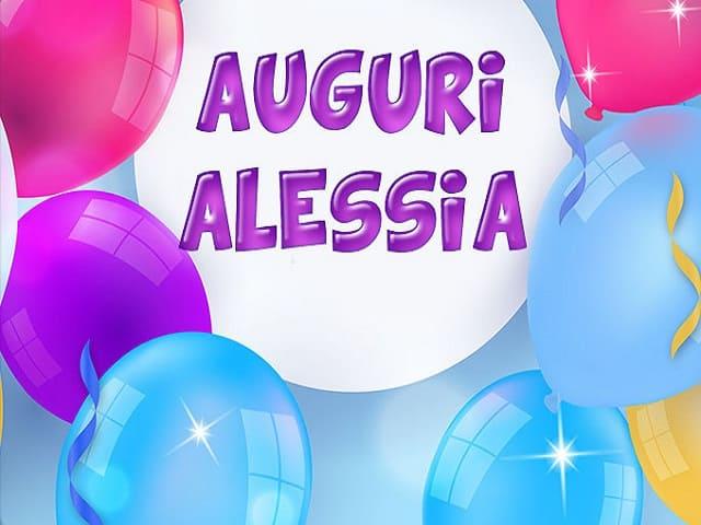 auguri Alessia 3