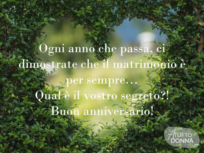 Poesie Per Anniversario Matrimonio.Le Piu Belle Frasi Di Anniversario Di Matrimonio A Tutto Donna