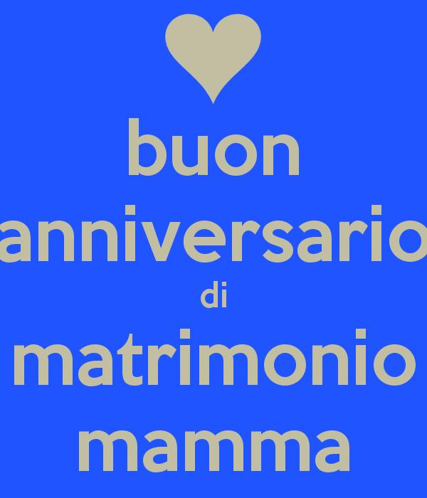 buon anniversario mamma e papà