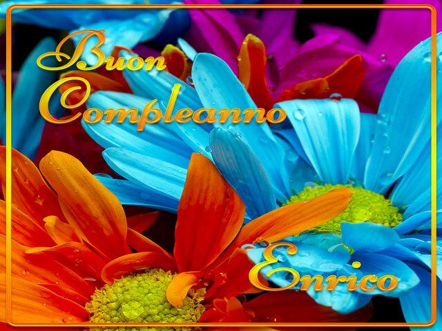 buon compleanno Enrico13