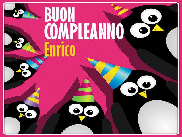 buon compleanno Enrico17
