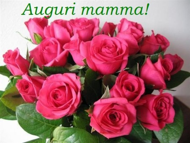 festa della mamma rose