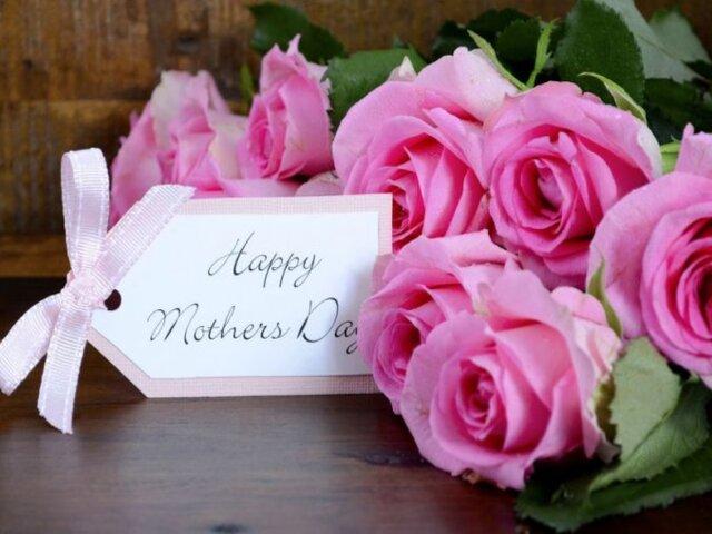 fiori festa mamma