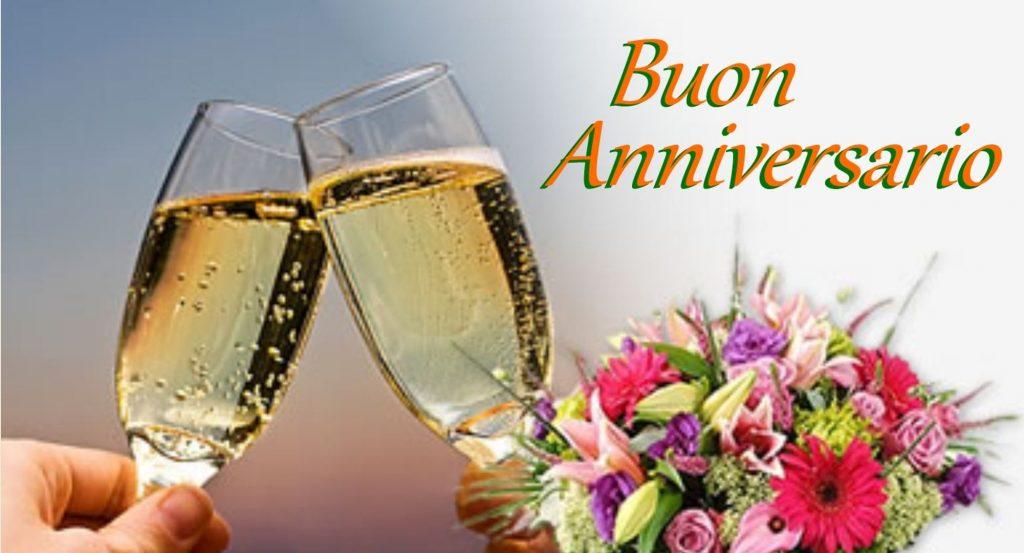 Buon Anniversario Di Matrimonio Whatsapp.Buon Anniversario Immagini E Frasi A Tutto Donna