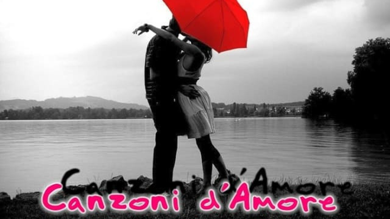 Frasi Canzoni D Amore Testi Belli E Romantici Da Dedicare A